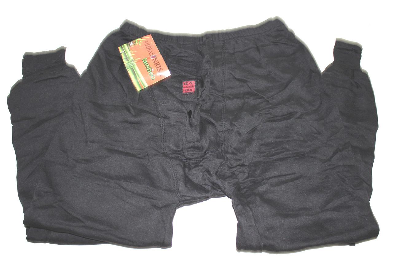 Гамаши  мужские бамбук  (упаковка 4 шт.)Мех
