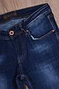 FRANCO BENUSSI мужские джинсы  (30-38/8ед.)  Демисезон 2020, фото 2
