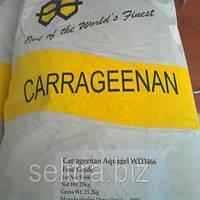 Каррагинан E407, Е407а
