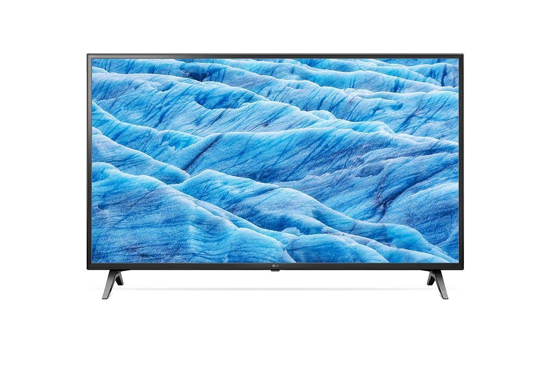 Телевизор LG 55UM7100 .