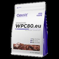 Протеин OstroVit Standard WPC 80 (2270 г)