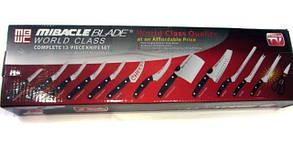 Набор ножей Mibacle Blade World Class Miracle Blade World Class, фото 2
