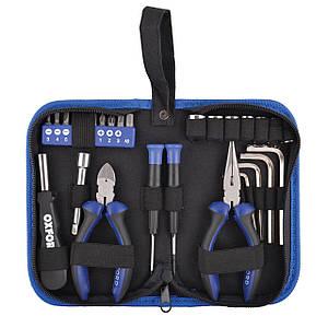 Набор инструментов Oxford Tool Kit