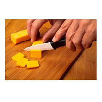 Набор CERAMIC KNIFE керамический нож + овощечистка, фото 3