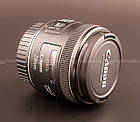 Canon EF 28mm f2.8 IS USM, фото 3