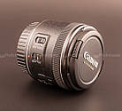 Canon EF 28mm f2.8 IS USM, фото 4