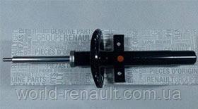 Передний амортизатор на Renault Duster II 2018 - / Renault ORIGINAL 543020142R