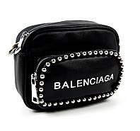 Женская сумка-клатч 2в1 BALENCIAGA