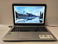 """Ноутбук 15.6"""" Asus F555L (Intel Core i5-4210u/DDR3/GeForce 820m)"""