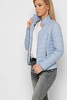 Весенняя женская Куртка X-Woyz LS-8820-35