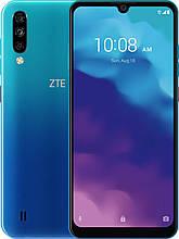 Смартфон ZTE Blade A7 2020 2/32 Blue (официальная гарантия)