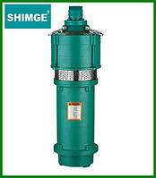 Погружной дренажный насос SHIMGE QD10-30/3-1.5J