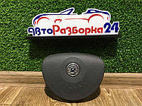Подушка безопасности водительская AIRBAG Opel Combo Опель Комбо 2001 - 2011, 13188242