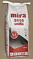 Клей для плитки mira 3110, 25 кг, в Днепре