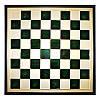 Шахматы «Мушкетеры», зеленые, Manopoulos, 40х40 см (088-1206SK), фото 2