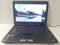 """Ноутбук 14.1"""" Toshiba Tecra M11 (Intel Core i3-370m/DDR3)"""