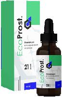 EcoProst (ЭкоПрост) - средство от простатита, фото 1