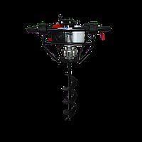 Мотобур Vulkan 2.4 кВт (3.2 л.с) без шнека