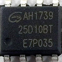 Микросхема GigaDevice GD25D10BTIGR (25D10BT)