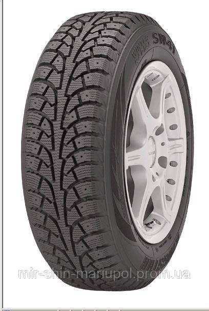 Зимние шины 185/65/14 Kingstar SW41 90T XL (под шип)