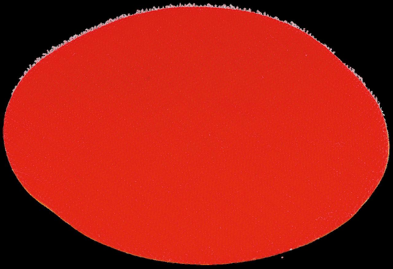 Липучка з клейовим покриттям, 125 мм, 61H702, Verto