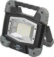 Прожектор светодиодный аккумуляторный Bluetooth TORAN 4000 МБА с функцией освещения APP, IP55, 3800лм, 40 Вт