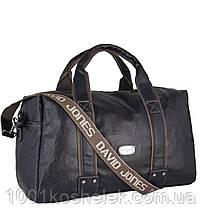 Дорожная сумка David Jones 3941-1 (Черный)