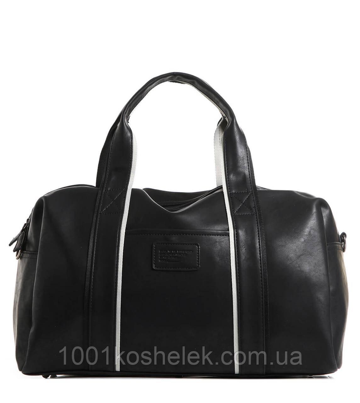 Дорожная сумка David Jones 5917-2 (Черный)