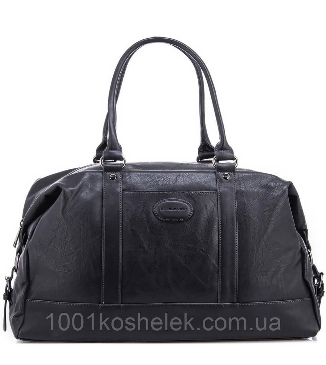 Дорожная сумка David Jones CM3258 (Черный)
