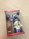 Новогодняя подарочная корзина, Корпоративный презент, Днепр, фото 2
