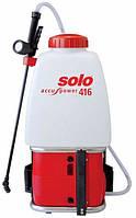 Опрыскиватель аккумуляторный ранцевый SOLO 416