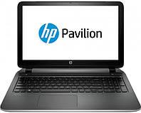 "Ноутбук HP Pavilion 15-au006ur 15.6""FHD/Intel i3-6100U/8/1000/NVD940-2/DVD/W10/Black"