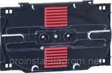 Сплайс-кассета Legrand для пигтейлов, 12 волокон LCS2