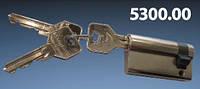 Півциліндр для замка STUBLINA