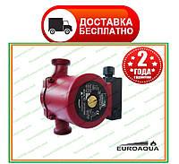 Циркуляционный насос Euroaqua 32-8/180 Польша для отопления