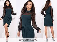 "Стильне плаття ""Флок"" Dress Code, фото 1"