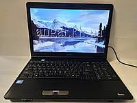 """Ноутбук 15.6"""" Toshiba Tecra A11 (Intel Core i3-330m/DDR3)"""