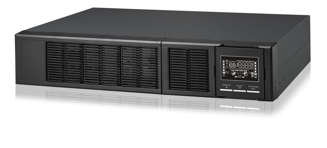 Стоечный ИБП Stark Pro II 1000 RTL с внешними АКБ