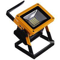 Фонарь с мигалкой Balong 30 W LED (204)
