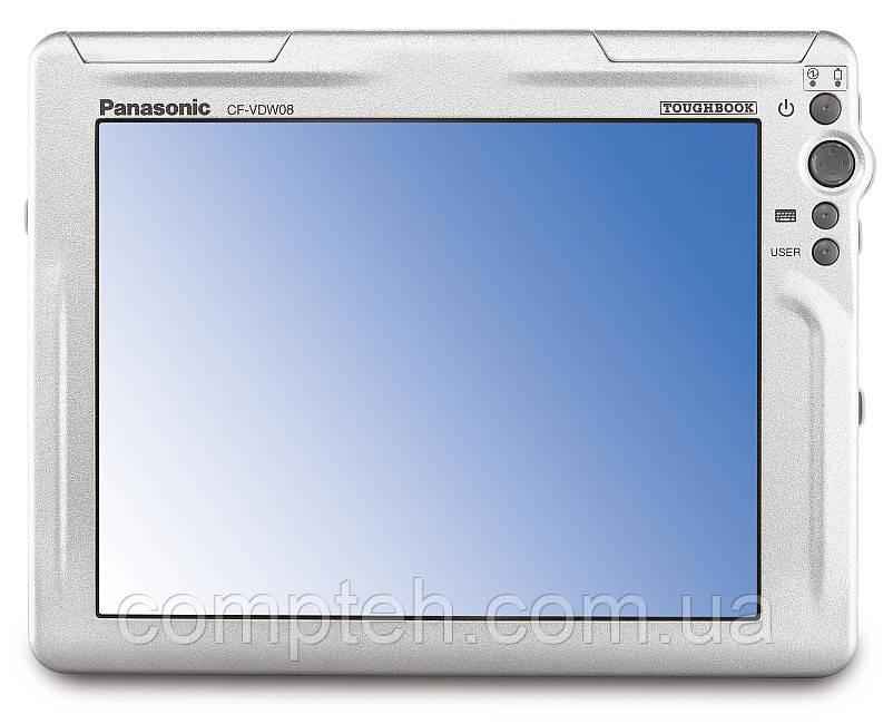 Терминал Panasonic ToughBook CF-08
