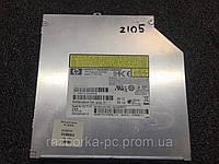 Оптический привод DVD\CD model AD-7711H sata ноутбука Hp dv6-6029sr
