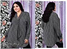 Блузки,рубашки длинный рукав Харьков размер 48-74