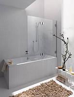 Шторки для ванны Kolo Niven 125 FPNF12222008R хром/глянцевый хром, прозрачное, правосторонние