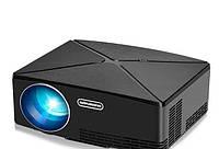 Проектор HD C80 Android version 1280х800 Black