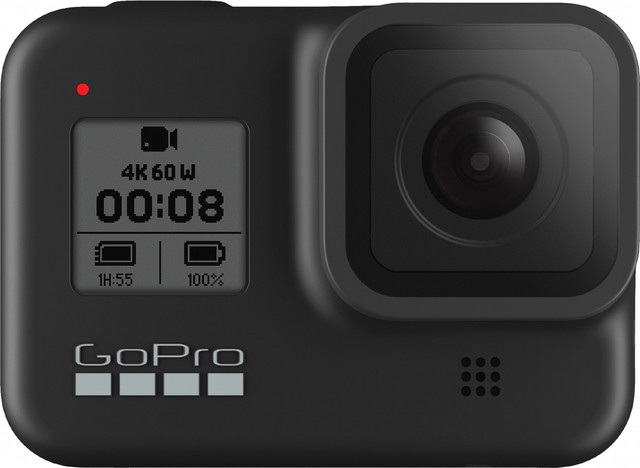 Экшен камеры GoPro