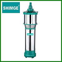 Погружной дренажный насос SHIMGE QDY3-96/6-2.2K2