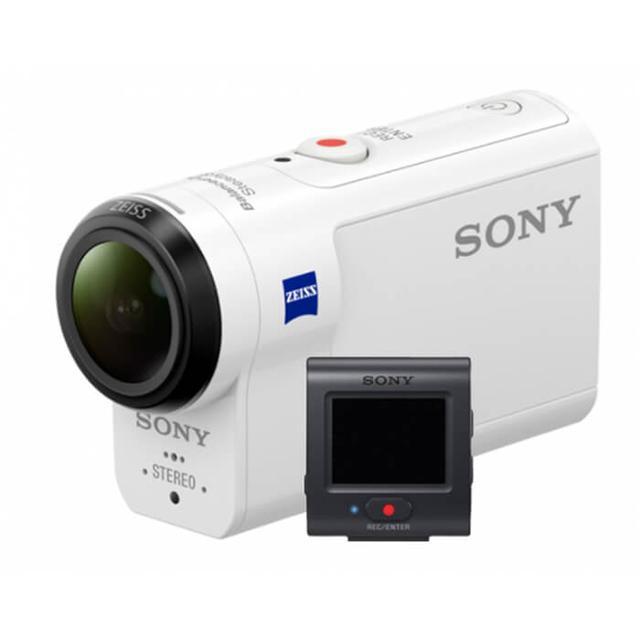 Экшен камеры Sony