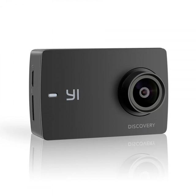 Экшен камеры Xiaomi