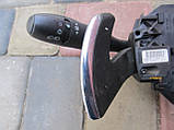 Подрулевой переключатель гитара для Citroen C4 Picasso, 96656015XT, 96481641XT, 96591774XT, фото 2