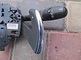 Подрулевой переключатель гитара для Citroen C4 Picasso, 96656015XT, 96481641XT, 96591774XT, фото 3